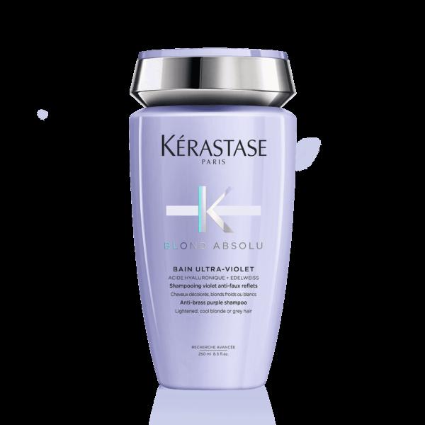 Blond Absolu Bain Ultra-violet Shampoo