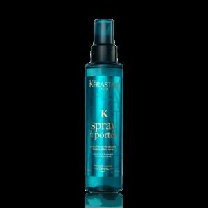 Spray A Porter