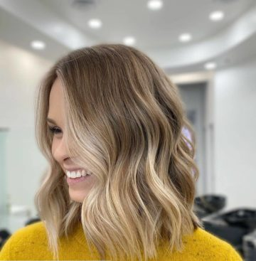 Fresh Haircut Edmonton Ellerslie Stylists