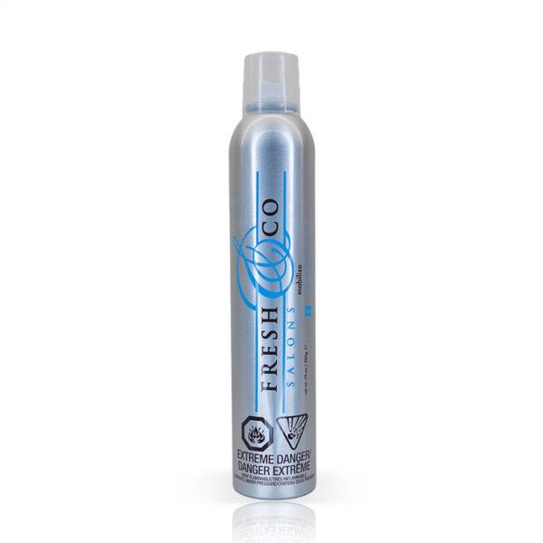 Mobilize Hair Spray