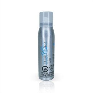 No H2O Dry Shampoo