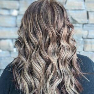 Fresh and Co Ellserlie Hair Styling