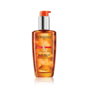 Kerastase Oleo Relax Advanced Hair Product