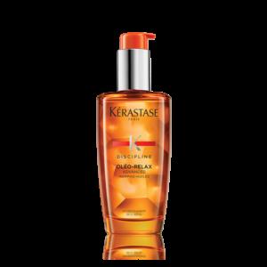 Kerastase Oleo Relax Advanced Hair Product