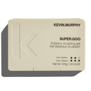 Kevin Murphy Super Goo Edmonton Ab