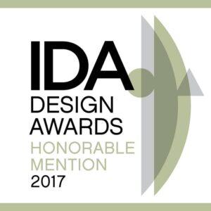 IDA Design Awards for 2017