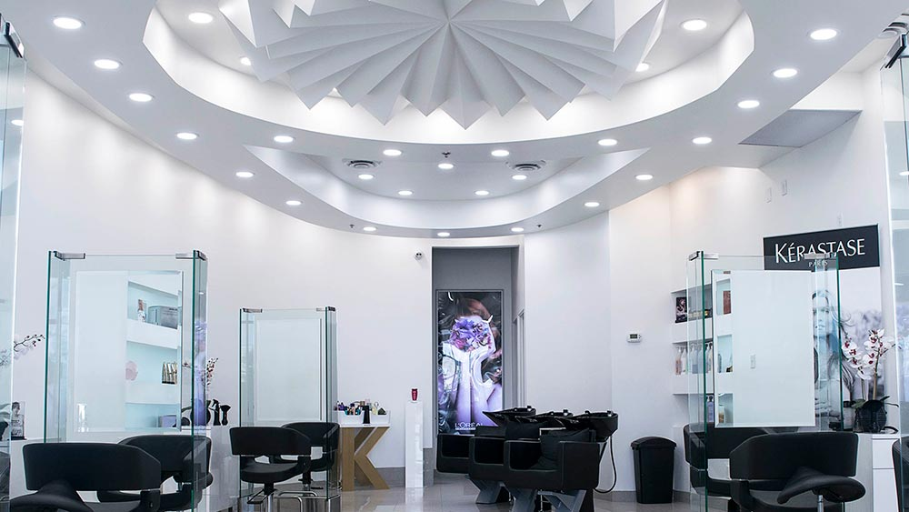 Ellerslie Hair Salon Location
