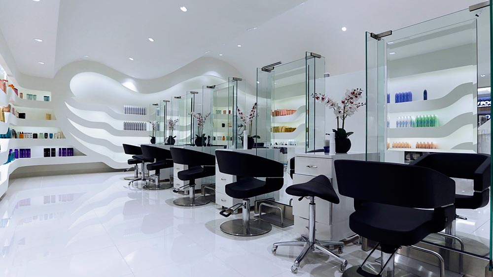 Mactaggart (Mullen Way) Hair Salon Location