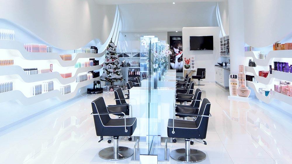 Windermere Hair Salon Location