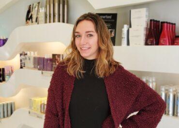 Nicole - Salon Coordinator Windermere Edmonton