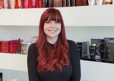 Victoria - Windermere Salon Coordinator