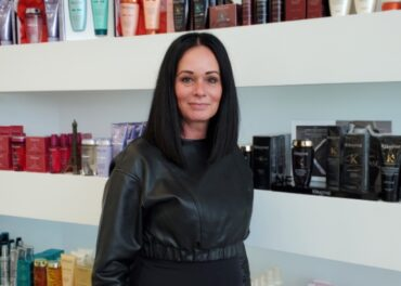 Tracey - Ellerslie Salon Manager and Stylist