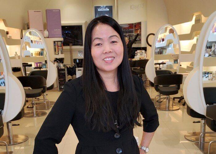 Tracey - Mullen Way Salon Hair Stylist