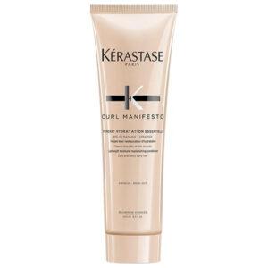 Kerastase Curl Manifesto Crème De Jour Fondamentale Hair Cream - Edmonton Salon