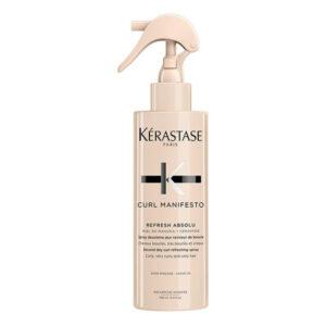 KÉRASTASE Curl Manifesto Spray Refresh Absolu - Edmonton Salon
